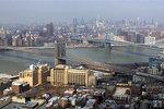 Polacy uciekają z Nowego Jorku