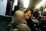 Wyzywała Polaków w tramwaju. Zbadają ją psychiatrzy