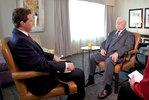 Lech Wałęsa w specjalnym wywiadzie dla ABC7 Chicago