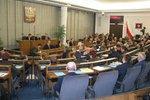 Uchwała dotycząca przeniesienia środków na finansowanie Polonii odrzucona