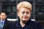 Kaczyński: prezydent Litwy miała rację krytykując Polskę