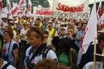 Czy polski rząd przetrwa mistrzostwa Europy w piłce nożnej?