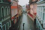 Wyświęcenie pierwszego na Litwie hospicjum
