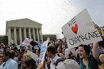 USA: reforma zdrowotna Obamy może upaść