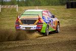 Arkadiusz Gruszka zwycięzcą w Rally America Rallycross