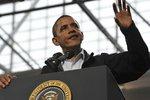 Wybory w USA: Polonia za Obamą i... Romneyem