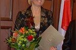 Nagroda Rady Miasta Mrągowa dla Zofii Wojciechowskiej