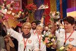 WOŚP 2013: niezwykłe emocje zawarte w kwiatach