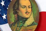 Dzień Kazimierza Pułaskiego (Casimir Pulaski Day)