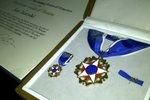W Chicago od poniedziałku można będzie podziwiać medal Jana Karskiego