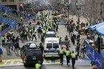 Zamach bombowy w Bostonie