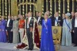 Willem-Alexander już na holenderskim tronie
