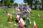 Memorial Day - Dzień Pamięci o obrońcach wolności