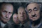 """Powstał film dokumentalny o pierwszym transporcie do KL Auschwitz: """"Koledzy. Portrety z pamięci"""""""