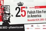 25 Festiwal Filmu Polskiego w Ameryce