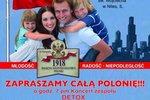 Święto Niepodległości Polski w Chicago