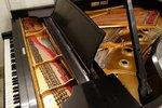 Koncert pianistyczny Igora Lipińskiego na odrestaurowanym fortepianie Steinway