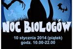 Noc Biologów
