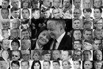 74. rocznica zbrodni katyńskiej na Narodzie Polskim i 4. rocznica katastrofy lotniczej pod Smoleńskiem