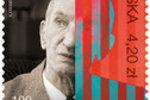 Poczta Polska wydaje znaczek z okazji setnej rocznicy urodzin Jana Karskiego