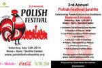 Kolejny Polski Festiwal w Seattle Center
