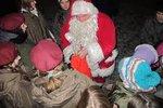Harcerski bazar świąteczny