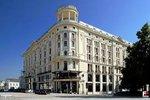 """Czas Przedwojennej Warszawy- Hotel """"Bristol"""""""