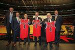 Chicago Bulls ogłasza 7-letnią współpracę z Cinkciarz.pl