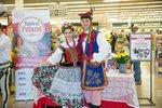 Polskie smaki w Jewel-Osco
