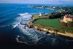 Relacja z Rhode Island: mój nowy dom
