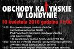 Upamiętnienie Smoleńska i Katynia 10/4/2016