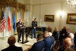 Konsulat Generalny RP w Chicago gościł uczestników sesji treningowej w ramach przygotowań do Szczytu NATO