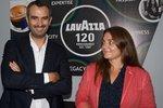 Lavazza Coffee gospodarzem przyjęcia podczas Otwartych Mistrzostw Stanów Zjednoczonych w tenisie – 2015 US Open Championships
