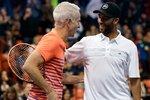 James Blake zwycięża w Chicago w pierwszym tegorocznym turnieju tenisowych gwiazd-2016 Powershares Series QQQ Challenge
