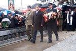 Przemówienie Wiceministra Obrony Narodowej RP Bartosza Kownackiego
