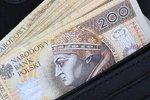 Na co najczęściej pożycza Europejczyk?