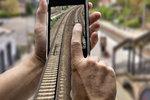 Smartfon w czasie podróży - niezbędne aplikacje