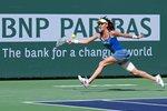 BNP Paribas Open 2017, Indian Wells. 42 edycja turnieju na kalifornijskiej pustyni. 10 lat występów Agnieszki Radwańskiej na turnieju w Indian Wells