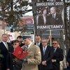 List Ministra Obrony Narodowej Antoniego Macierewicza do uczestników uroczystości z okazji 7. rocznicy katastrofy smoleńskiej