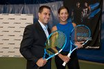 Babolat Hosts Pure Drive Racquet Launch in New York City