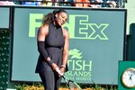 Naomi Osaka Stuns Serena at Miami Open