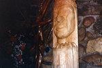 Polak wodzem indiańskiego plemienia