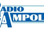 Globalny zasięg radia internetowego - Radio Ampol