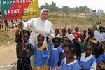 Kamerun piekło na ziemi