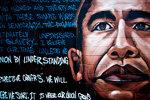 Luty- Marzec. W Ameryce jak bańka mydlana prysł mit Obamy.