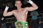 Andrzej Fonfara młodzieżowym mistrzem świata federacji WBC w wadze półciężkiej