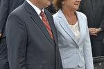Prezydent pochowany na naszym Wawelu
