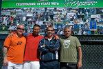 Polonijne, czerwcowe szaleństwo tenisowe, czyli Handzel Open 2010