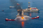 Podsumowanie: Czerwiec i lipiec - Pod znakiem wyciekającej ropy