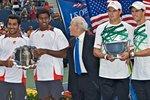 Magia tenisa - US Open 2010